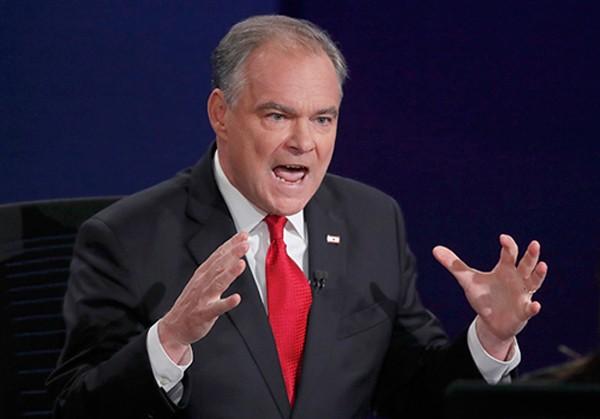 Kẻ thắng người thua trong cuộc đấu giữa hai ứng viên phó tổng thống Mỹ - ảnh 1