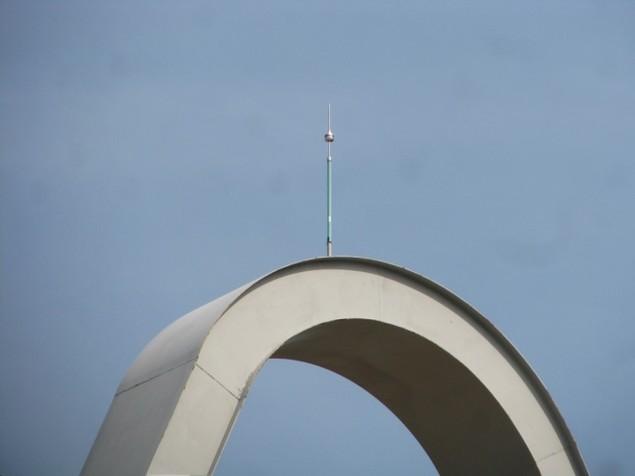 Cổng chào hai trăm tỷ ở Quảng Ninh - ảnh 6