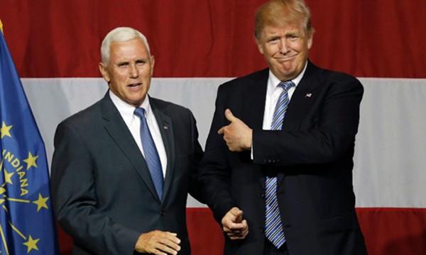 Bài học đối đầu Trump có thể rút ra từ màn trình diễn của phó tướng - ảnh 2