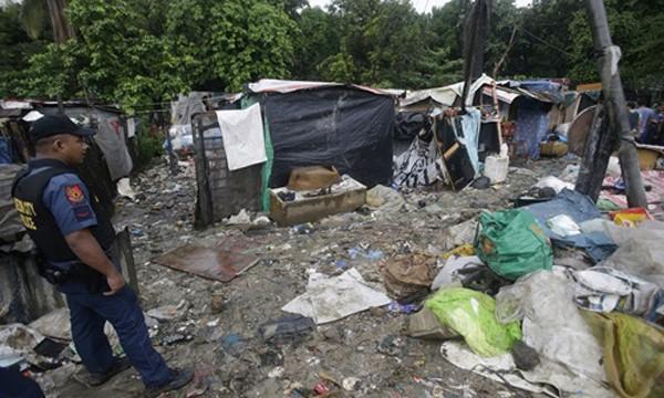 'Lời mời giết chóc' trong chiến dịch truy quét ma túy Philippines - ảnh 1