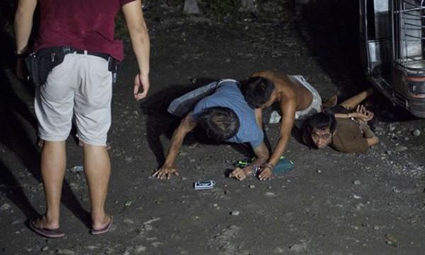 'Lời mời giết chóc' trong chiến dịch truy quét ma túy Philippines - ảnh 2