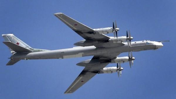 Nga điều phi đội máy bay ném bom chiến lược tuần tra Thái Bình Dương - ảnh 1