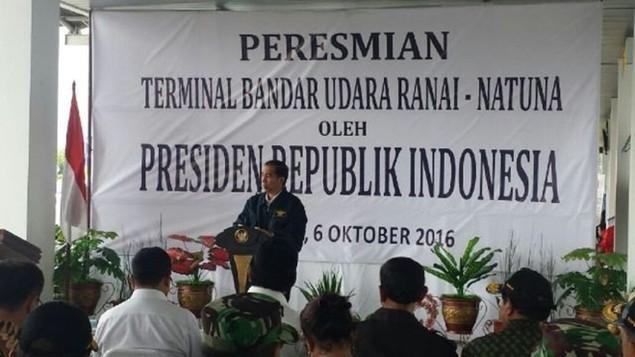 Tổng thống Indonesia lên chiến đấu cơ Sukhoi ở Biển Đông - ảnh 7