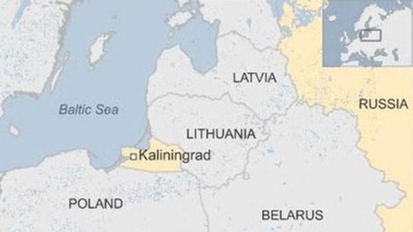 Nga bị tố đưa tên lửa có thể mang đầu đạn hạt nhân đến Kaliningrad - ảnh 1