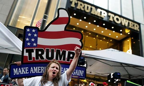 Hắt hủi Trump, phe Cộng hòa nguy cơ trả giá - ảnh 1