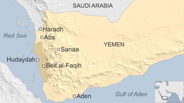 Tàu Mỹ lại suýt trúng tên lửa ngoài khơi Yemen - ảnh 1