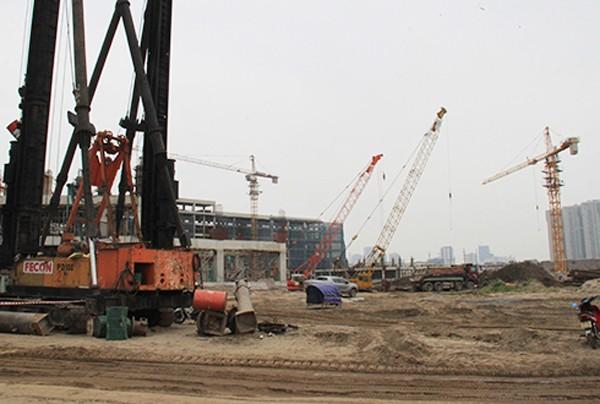Tổng thầu chi 2 triệu USD thưởng tiến độ đường sắt Cát Linh - Hà Đông - ảnh 1
