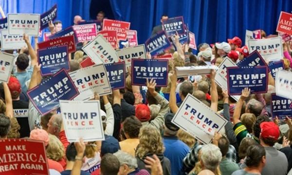 Lo ngại Trump thua cuộc có thể kích động bạo lực ở Mỹ - ảnh 1