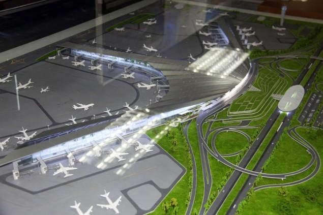 3 thiết kế nhà ga sân bay Long Thành được đánh giá cao - ảnh 5