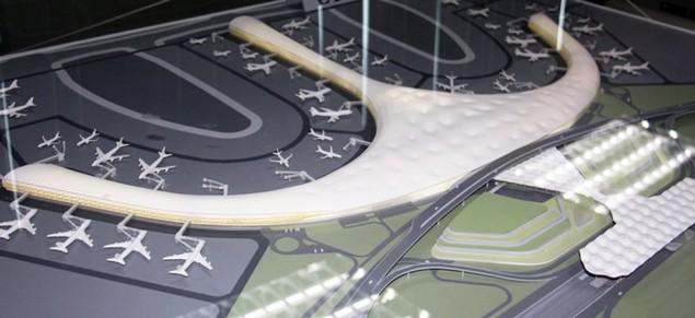 3 thiết kế nhà ga sân bay Long Thành được đánh giá cao - ảnh 8