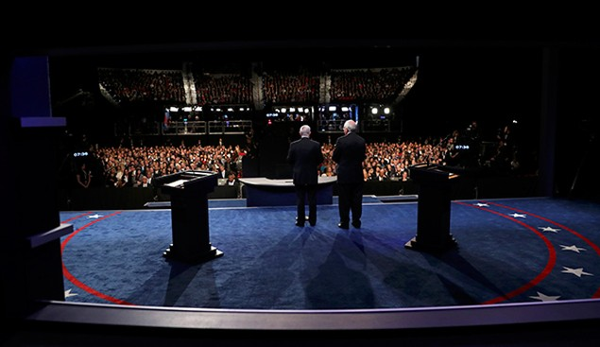 Trump từ chối trả lời về việc công nhận kết quả bầu cử nếu thua - ảnh 11