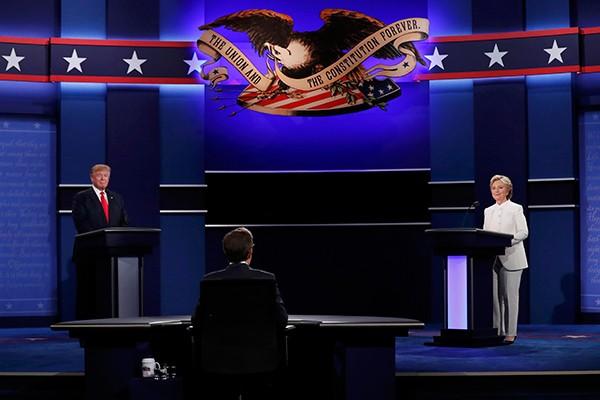 Trump từ chối trả lời về việc công nhận kết quả bầu cử nếu thua - ảnh 7