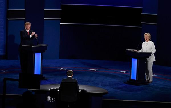 Trump từ chối trả lời về việc công nhận kết quả bầu cử nếu thua - ảnh 6