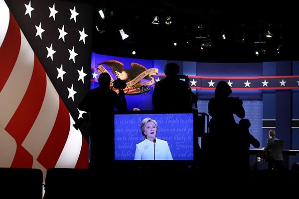 Trump từ chối trả lời về việc công nhận kết quả bầu cử nếu thua - ảnh 3