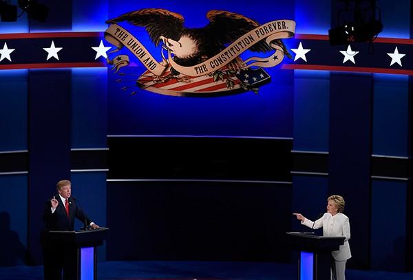 Trump từ chối trả lời về việc công nhận kết quả bầu cử nếu thua - ảnh 2