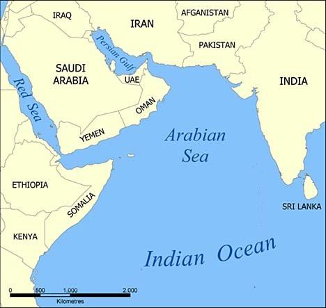 Tướng Mỹ nghi Iran tham gia tấn công chiến hạm ở Yemen - ảnh 1