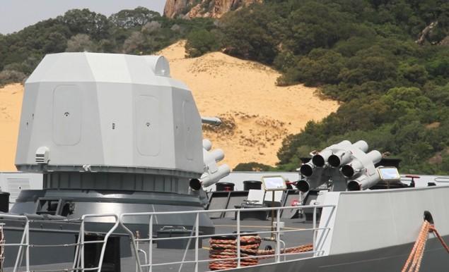 3 chiến hạm Hải quân Trung Quốc cập cảng Cam Ranh - ảnh 3