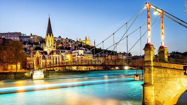 10 thành phố làm việc ít nhất thế giới - ảnh 2