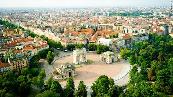 10 thành phố làm việc ít nhất thế giới - ảnh 6