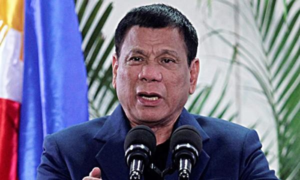 Người Mỹ tại Philippines thấp thỏm vì Duterte muốn thoát Mỹ - ảnh 2