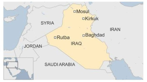 Thổ Nhĩ Kỳ tham gia giải phóng Mosul, bất chấp sự phản đối của Iraq - ảnh 1