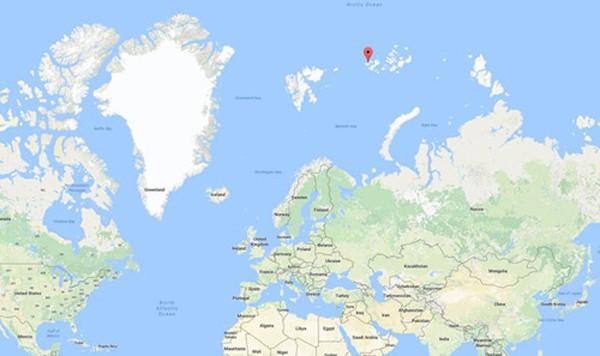 Nga phát hiện trạm khí tượng của Đức Quốc xã ở Bắc Cực - ảnh 1