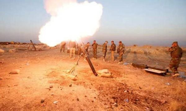 Bóng ma sa mạc - Mưu toan trả thù của IS khi Mosul thất thủ - ảnh 3