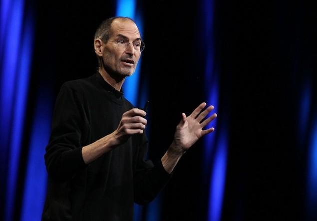 Nghệ thuật thành công của Steve Jobs - ảnh 1