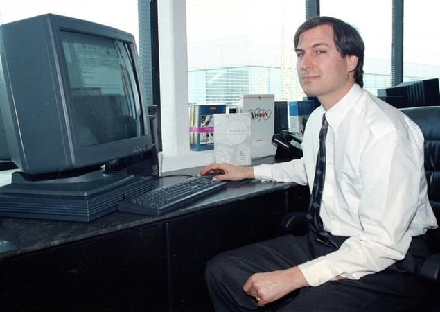 Nghệ thuật thành công của Steve Jobs - ảnh 3