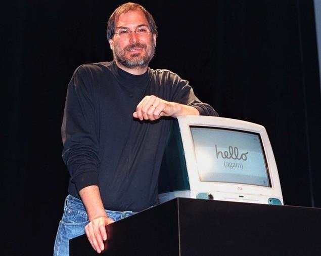 Nghệ thuật thành công của Steve Jobs - ảnh 4