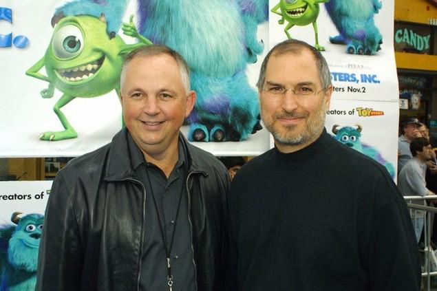 Nghệ thuật thành công của Steve Jobs - ảnh 6