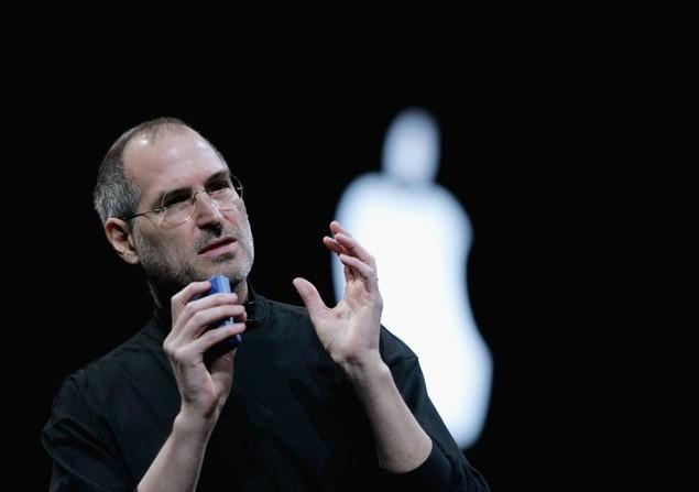 Nghệ thuật thành công của Steve Jobs - ảnh 7