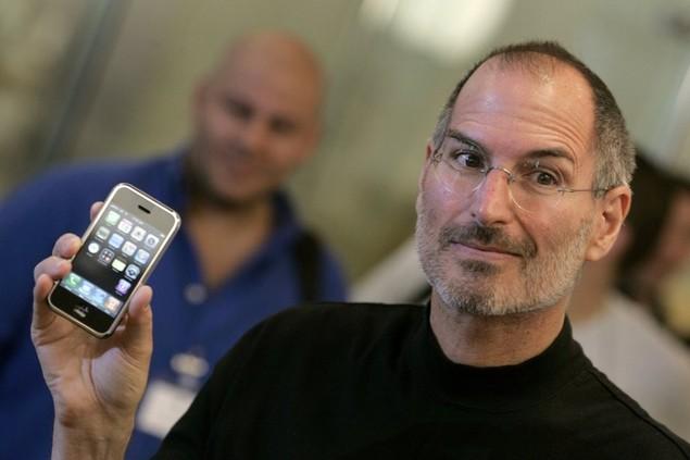 Nghệ thuật thành công của Steve Jobs - ảnh 8
