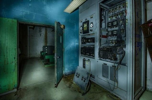Bên trong căn hầm trú ẩn chiến tranh hạt nhân Mỹ - ảnh 5