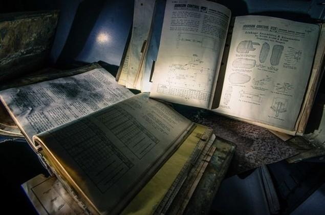Bên trong căn hầm trú ẩn chiến tranh hạt nhân Mỹ - ảnh 7