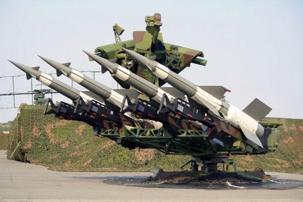 Chiến thuật giúp tên lửa Nam Tư hạ gục máy bay tàng hình Mỹ - ảnh 1