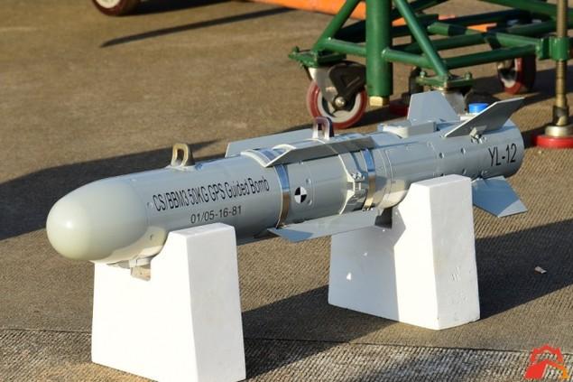 Trung Quốc khoe dàn tên lửa tối tân tại triển lãm hàng không Chu Hải - ảnh 5