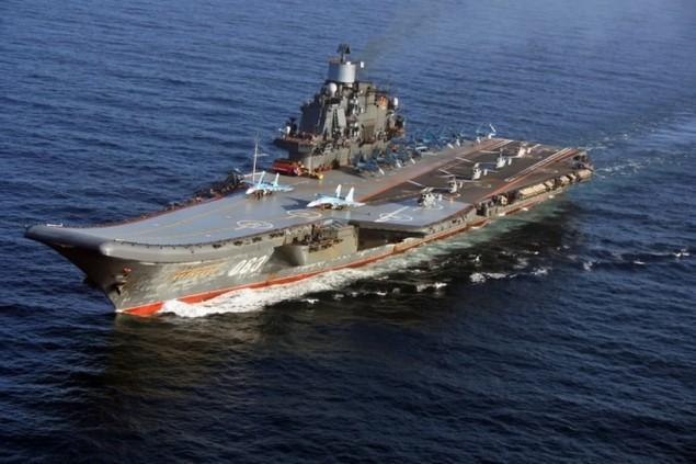 7 tàu chiến mạnh nhất của Hải quân Nga - ảnh 2