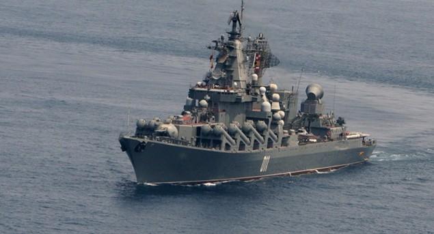 7 tàu chiến mạnh nhất của Hải quân Nga - ảnh 4