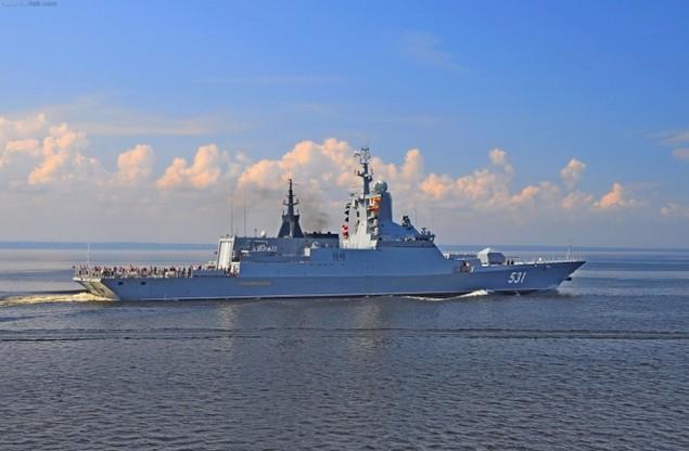 7 tàu chiến mạnh nhất của Hải quân Nga - ảnh 7