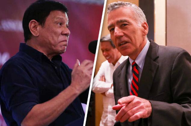 Mổ xẻ nguyên nhân Tổng thống Duterte