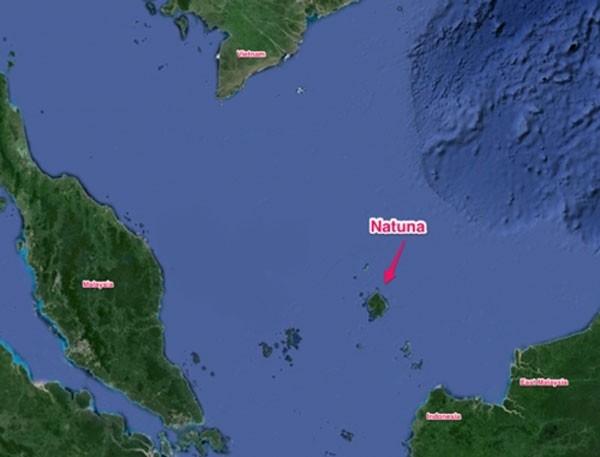 Tổng thống Indonesia tuyên bố không thỏa hiệp chủ quyền ở Biển Đông - ảnh 1