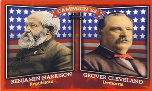 Những lần ứng viên tổng thống Mỹ thắng phiếu phổ thông nhưng bại trận - ảnh 2