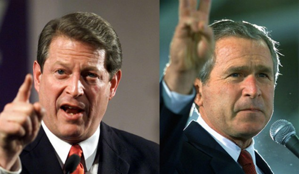 Những lần ứng viên tổng thống Mỹ thắng phiếu phổ thông nhưng bại trận - ảnh 3