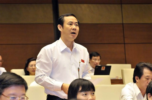 TOÀN CẢNH: Thủ tướng Chính phủ Nguyễn Xuân Phúc trả lời chất vấn - ảnh 3