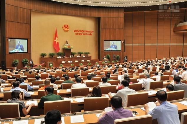 TOÀN CẢNH: Thủ tướng Chính phủ Nguyễn Xuân Phúc trả lời chất vấn - ảnh 7