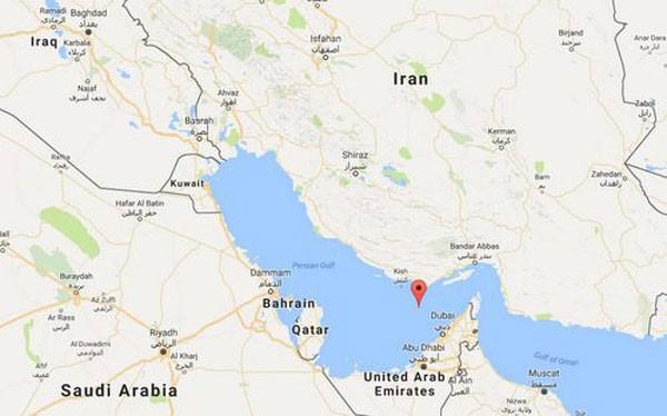 Chiến hạm Mỹ suýt đắm vì máy bay dân dụng Iraq như thế nào - ảnh 1