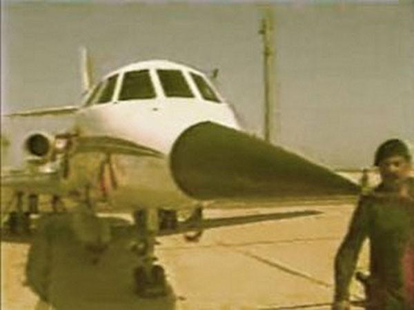 Chiến hạm Mỹ suýt đắm vì máy bay dân dụng Iraq như thế nào - ảnh 2