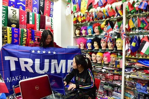 3 kịch bản quyết sách của Trump trên đấu trường thương mại - ảnh 1