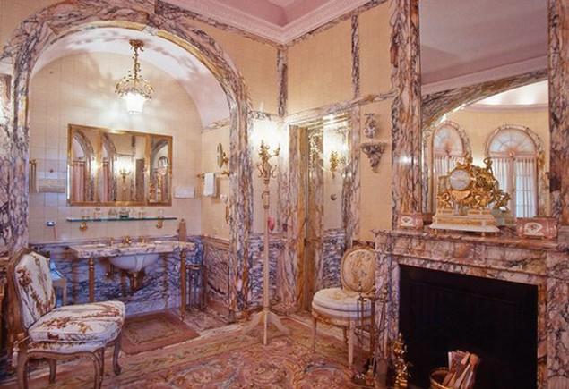 Biệt thự dát vàng 58 phòng ngủ của Donald Trump - ảnh 6